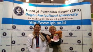 Indopet Expo 2015 di ICE BSD City Tanggerang (1)